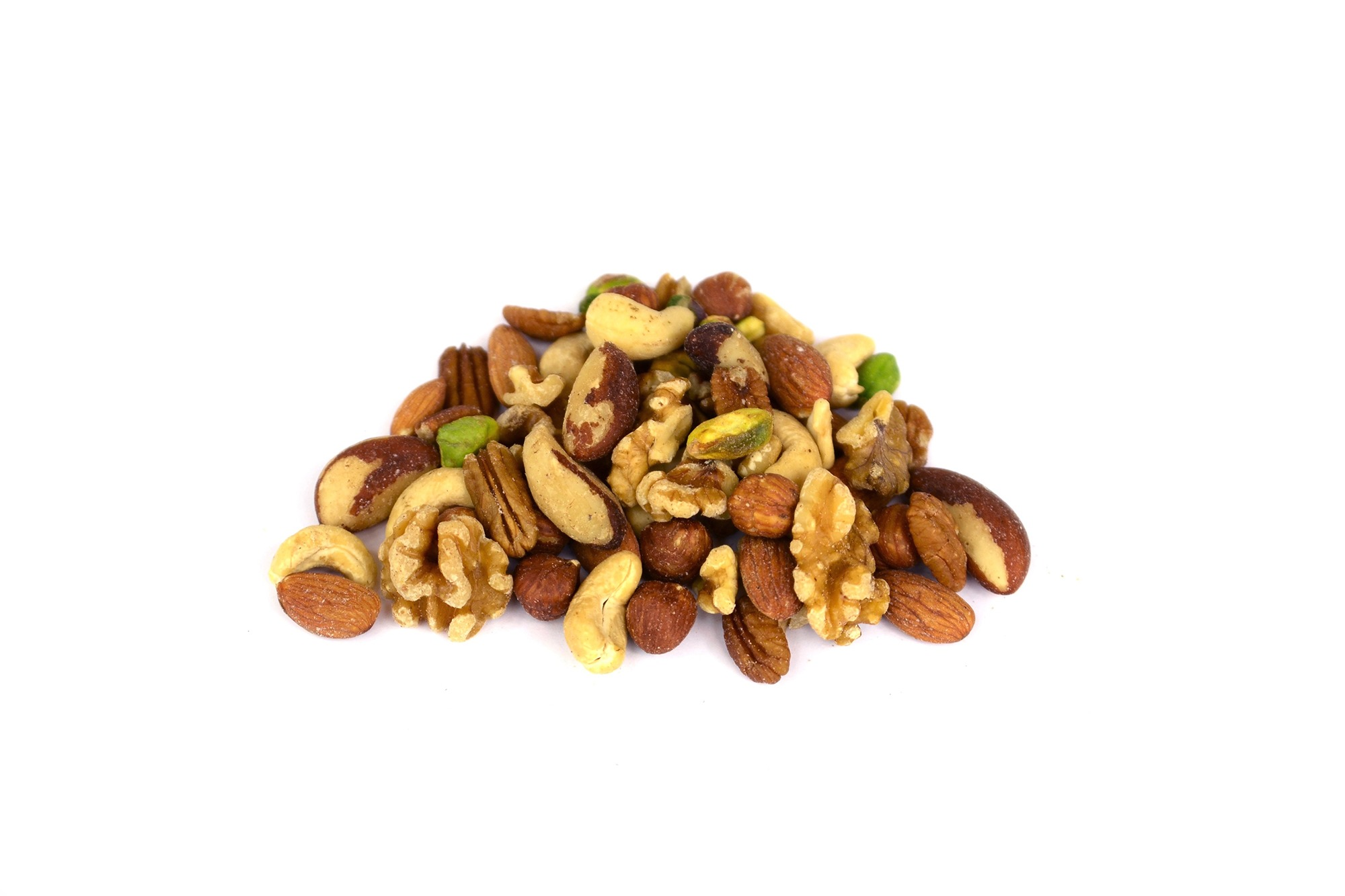 Freshest Crop Nuts & Dried Fruits